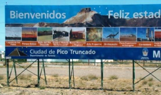 Camionero chileno perdió la vida en Pico Truncado