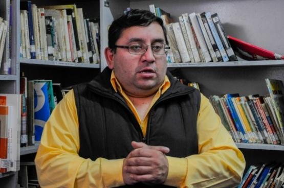 """Clases de apoyo en la Biblioteca Municipal """"Sofía Vicic de Cepernic"""""""