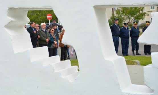 Uno de los cuerpos exhumados en Malvinas es el de José Honorio Ortega