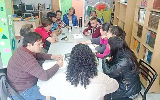 Algunos barrios de la ciudad tendrán sus talleres culturales de verano