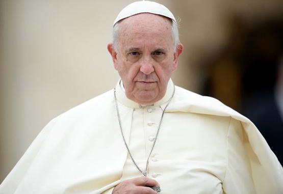 Histórico: el Papa Francisco pidió perdón por los abusos en la Iglesia