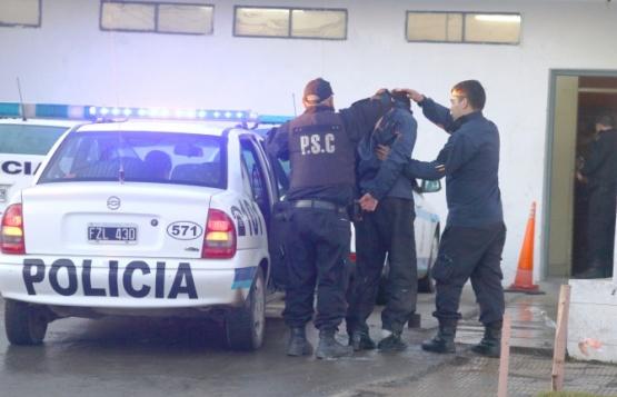 En allanamiento por robo detienen a un joven
