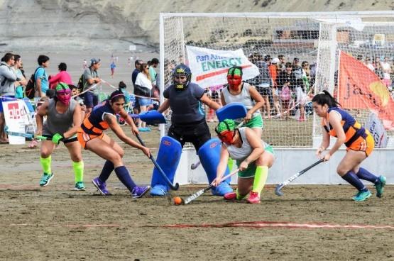 Se renueva el apoyo a las actividades deportivas y culturales de la región