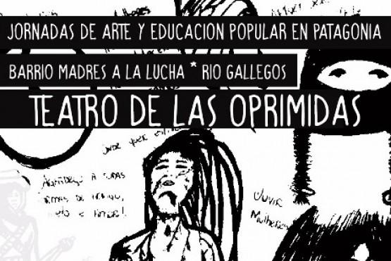 Jornadas de arte y educación popular