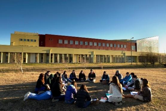 Cuatro argentinas obtuvieron becas para estudiar en Chile