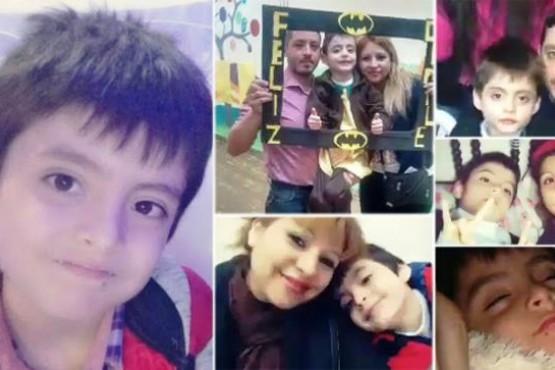 Los órganos del niño que se ahogó en la colonia de vacaciones salvaron ocho vidas