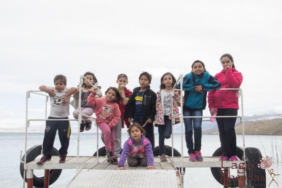 Culminaron las colonias de verano en Lago Posadas