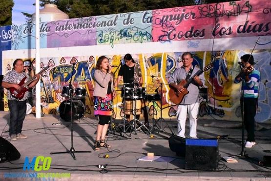Masiva concurrencia en una nueva edición del Ciclo de Verano Cultural