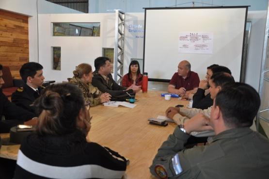 Comienzan las acciones del Plan de Asistencia Invernal Solidario