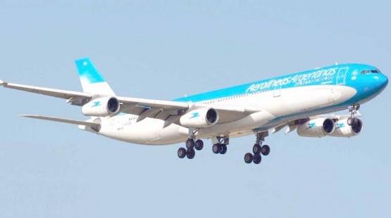 La Patagonia unifica su reclamo por los vuelos