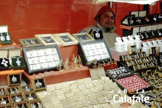 Más de 90 puestos de artesanos en la Fiesta del Lago