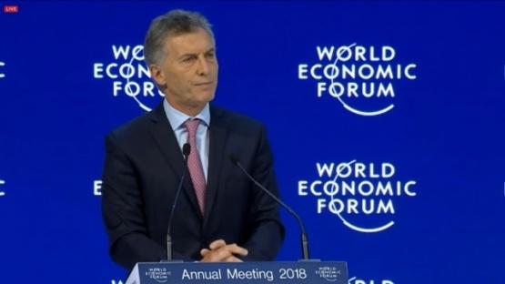 Macri anticipó que la Argentina le dará al G20