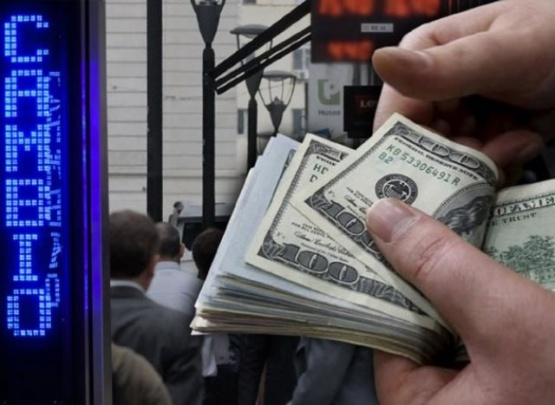 A partir de marzo se podrá comprar dólares en locales y cualquier persona podrá ser una