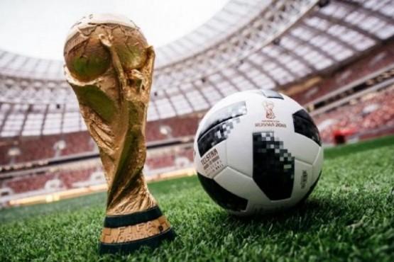Argentina es el tercer país que compró más entradas para el Mundial
