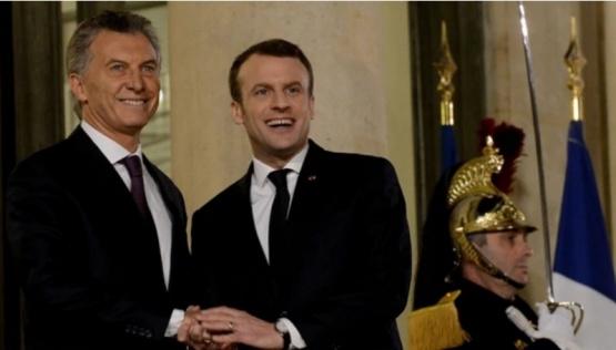Anunciaron que se seguirá negociando el acuerdo entre el Mercosur y la Unión Europea