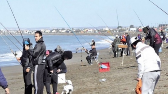 Puerto Santa Cruz a la espera de buena cantidad de pescadores en la fiesta del róbalo