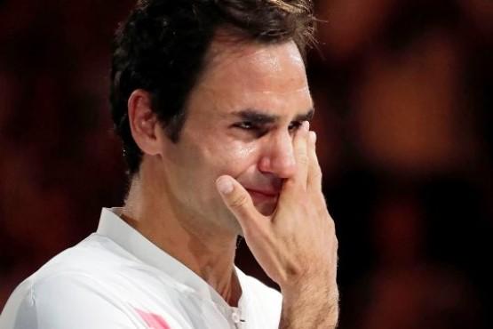 Federer ganó el abierto de Australia y logró su 20 Grand Slam