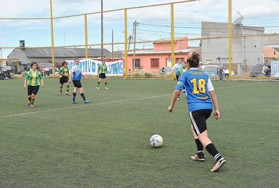 Ferro YCF es el otro finalista de la Copa de Plata