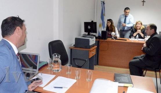 Comenzaron en Caleta Olivia declaraciones de testigos sobre el estado del ARA San Juan