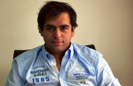 Diputado por el Pueblo, Santiago Gómez