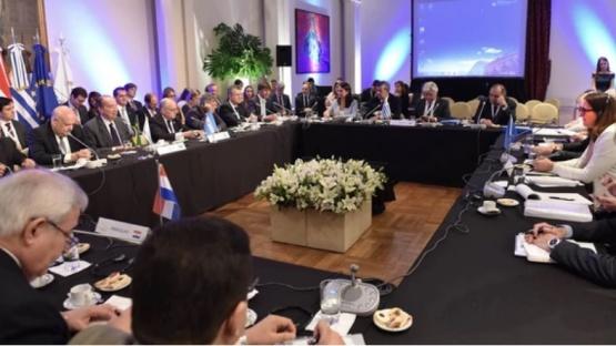 El acuerdo de libre comercio con el Mercosur está más cerca