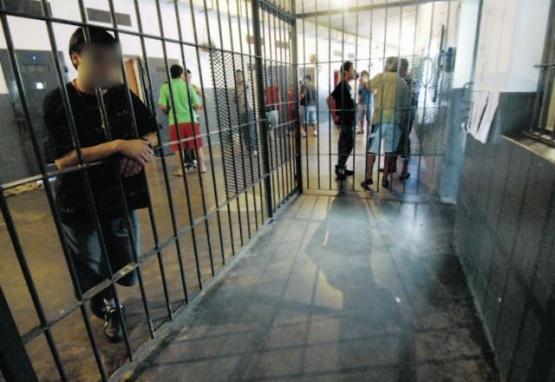 Por semana reinciden 60 presos con beneficios excarcelatorios