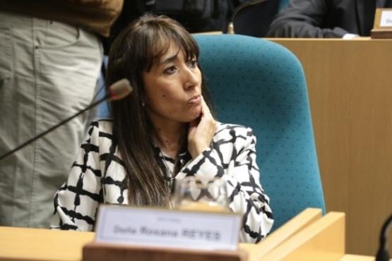 La UCR se solidarizó con Reyes ante el hecho de inseguridad