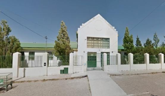 Sabotearon válvula de gas en Escuela Primaria N° 64