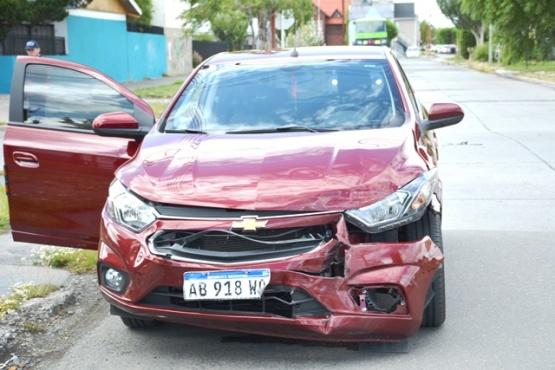 Importantes daños dejan tres fuertes colisiones