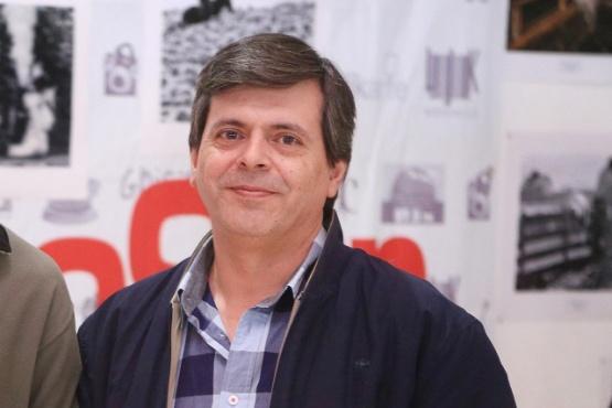 Fabián Leguizamón