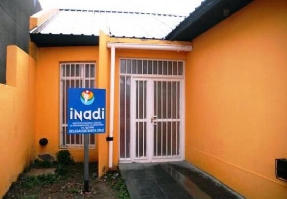 La sede del INADI funciona en Los Pozos 260.