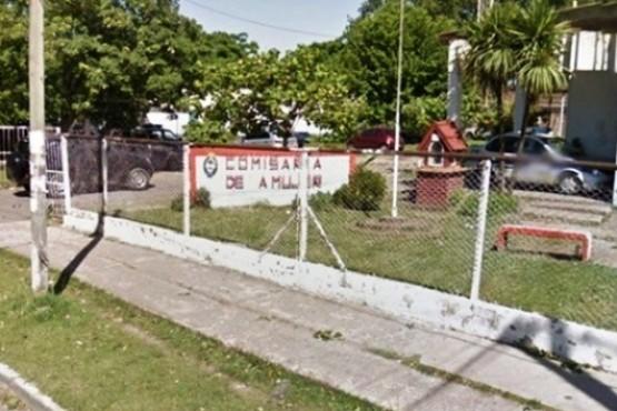 Buenos Aires: un policía baleó a su ex novia en la puerta de la comisaría de la mujer
