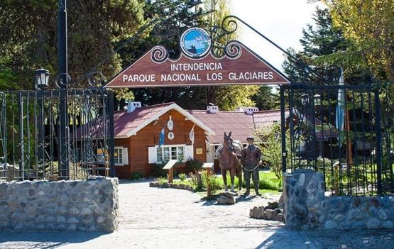 Se retrasa el cambio de Intendente del Parque Los Glaciares