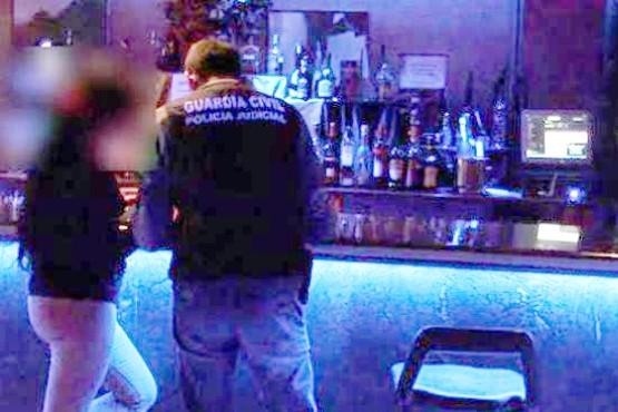 Joven denunció que en bar le propusieron prostituirse