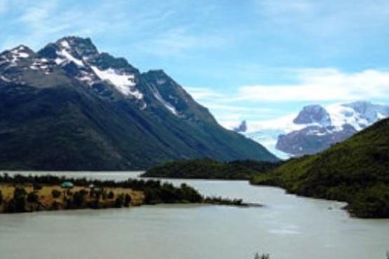 Cerraron el ingreso al Parque Nacional Torres del Paine