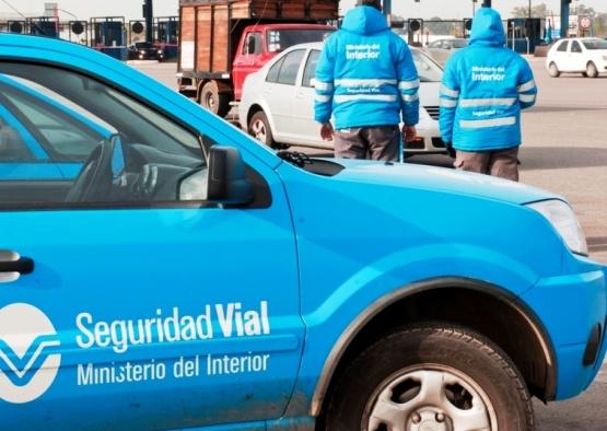 En enero no se registraron víctimas fatales en las rutas de Santa Cruz