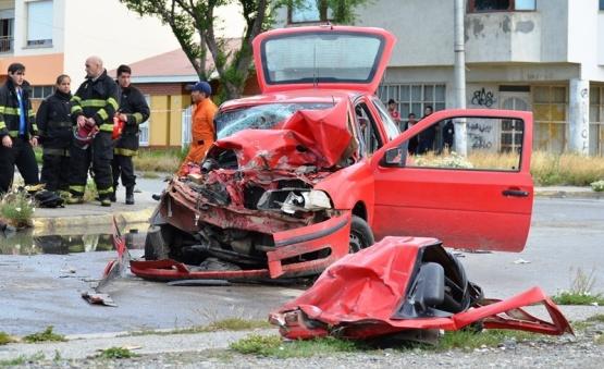Seguirá con arresto domiciliario joven conductor de trágico choque