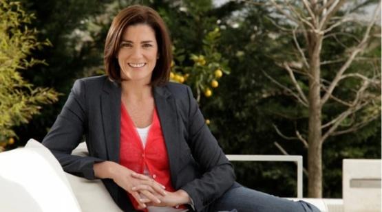Murió la periodista y legisladora Débora Pérez Volpin