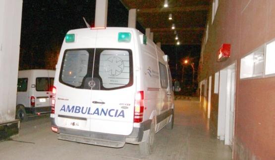 Dos menores resultaron heridos al ser atropellados por un auto que se fugó