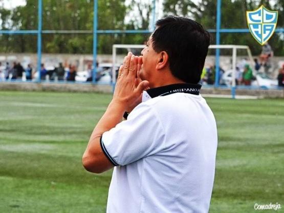 """El sueño de clasificar al Torneo Federal """"B"""""""