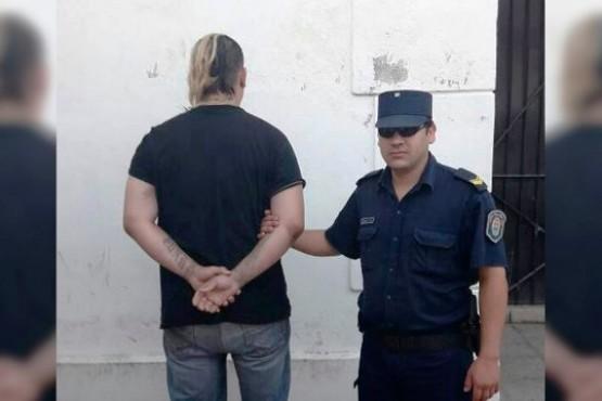 El acusado del crimen del baterista de Superuva se negó a declarar