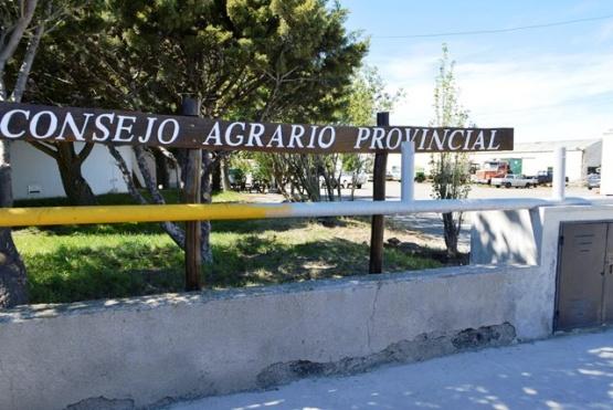 El Consejo Agrario desmiente propiedad sobre tierras en Caleta Olivia