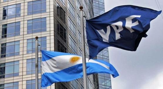 YPF confirmó venta de su empresa de energía