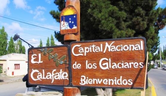 83% de reservas en El Calafate por el fin de semana de carnavales