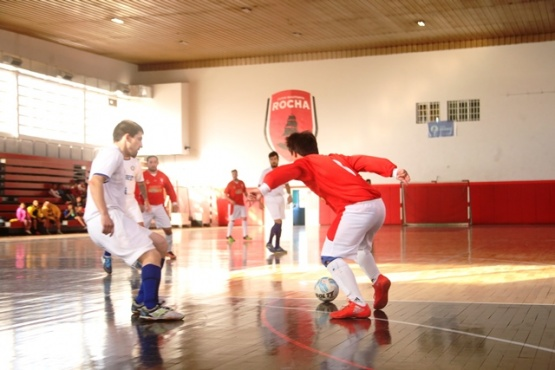 Está en marcha la Copa Provincial de Verano