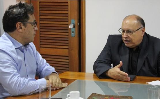 Avanzan fortalecimiento de relación entre Municipios y Nación