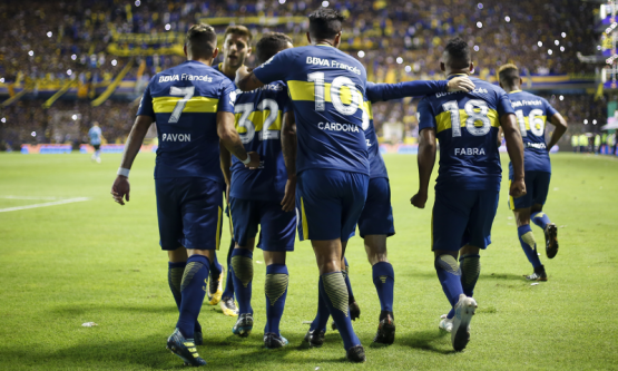Boca tentó a un jugador de la Selección para jugar la Libertadores