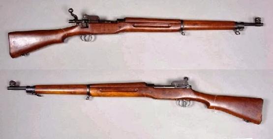 Sustraen un fusil valuado entre U$S 1000 y U$S 1800