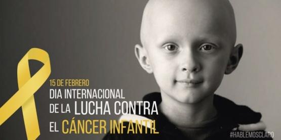 """""""Es muy difícil tratar un paciente con cáncer y más aún si es un niño"""""""