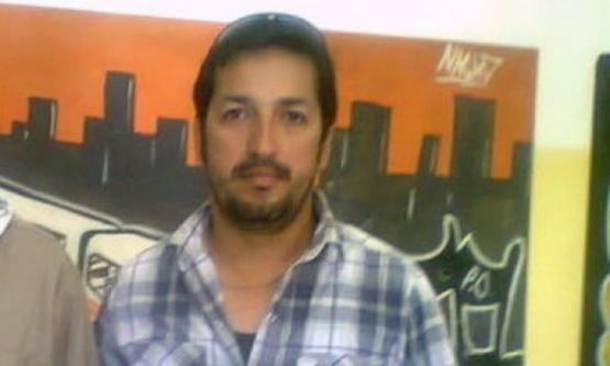 Alejandro Lugo. (Archivo)